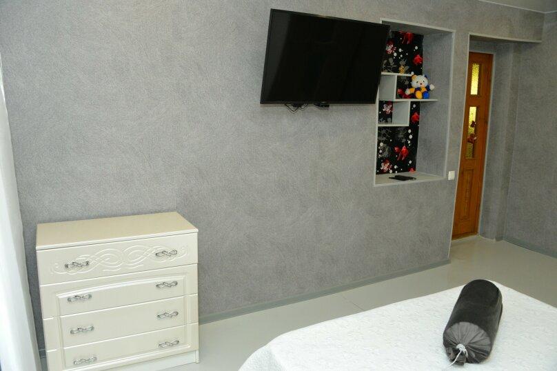 Домик №3, 45 кв.м. на 6 человек, 2 спальни, Кача, поселок, Кача - Фотография 6
