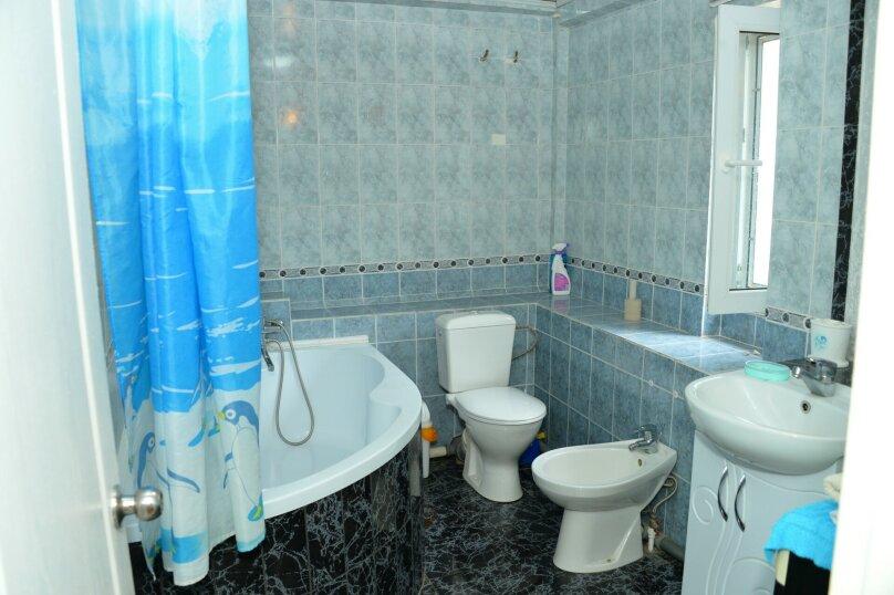 Домик №3, 45 кв.м. на 6 человек, 2 спальни, Кача, поселок, Кача - Фотография 7