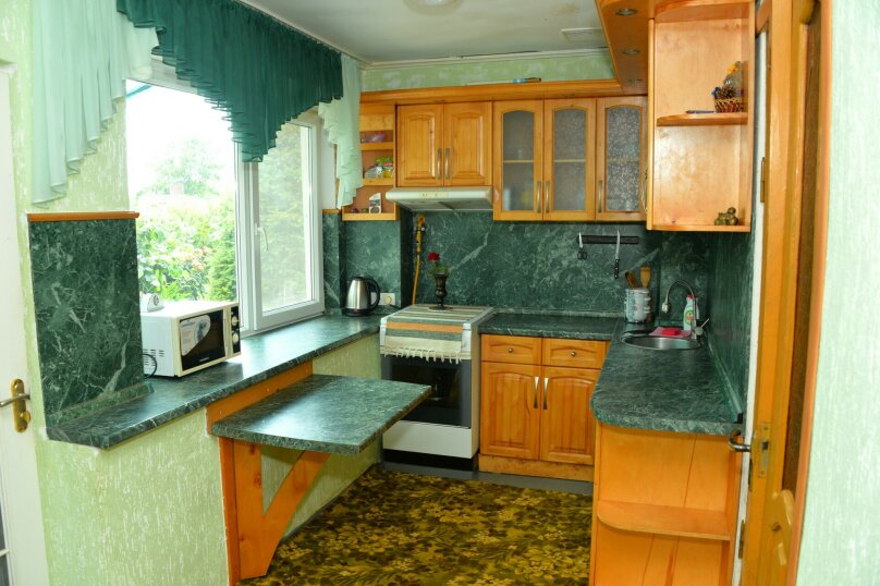 Домик №3, 45 кв.м. на 6 человек, 2 спальни, Кача, поселок, Кача - Фотография 9