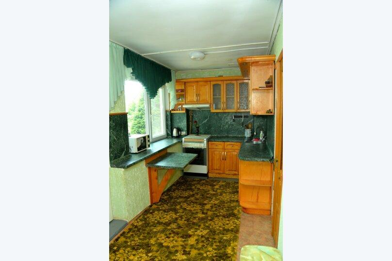 Домик №3, 45 кв.м. на 6 человек, 2 спальни, Кача, поселок, Кача - Фотография 10
