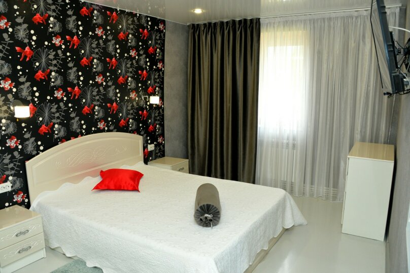 Домик №3, 45 кв.м. на 6 человек, 2 спальни, Кача, поселок, Кача - Фотография 1