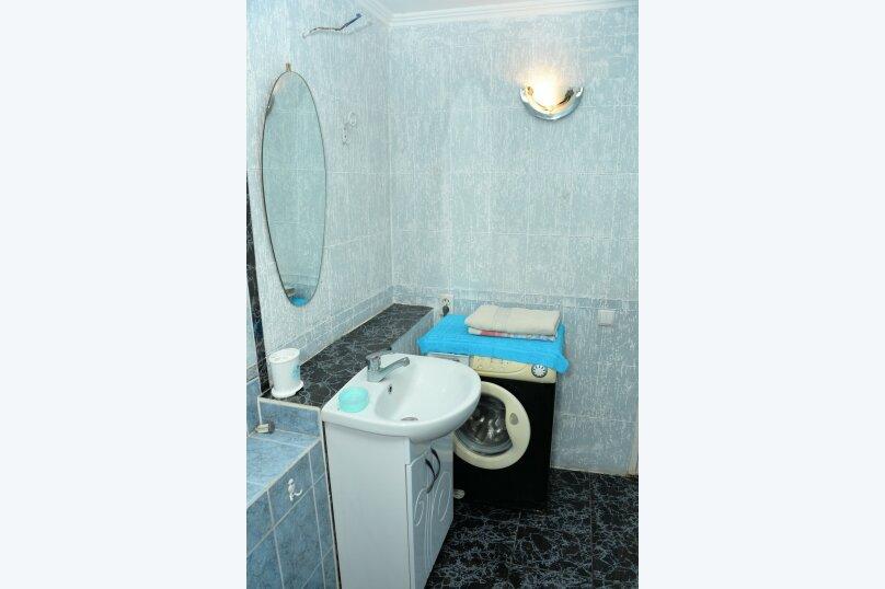 Домик №3, 45 кв.м. на 6 человек, 2 спальни, Кача, поселок, Кача - Фотография 11