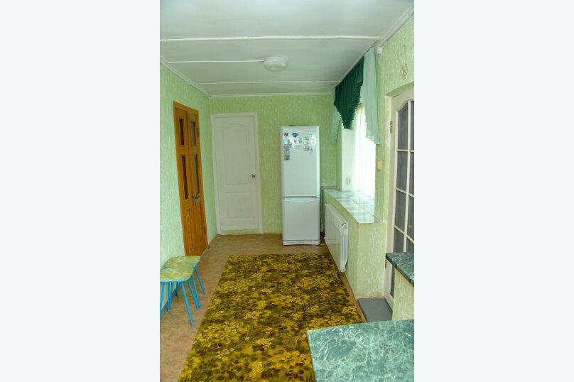 Домик №3, 45 кв.м. на 6 человек, 2 спальни, Кача, поселок, Кача - Фотография 12