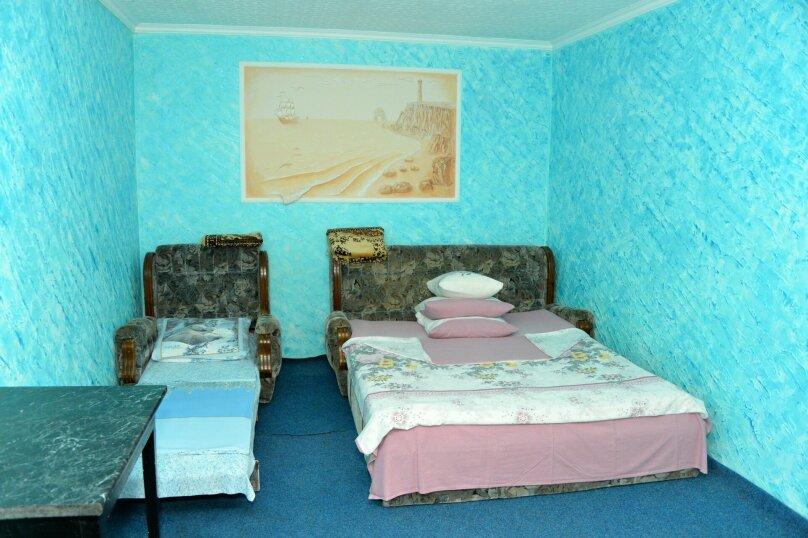 Домик №1 на 4 человека, 1 спальня, улица Покрышкина, 34, Кача - Фотография 2