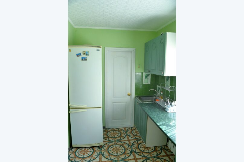 Домик №1 на 4 человека, 1 спальня, улица Покрышкина, 34, Кача - Фотография 6