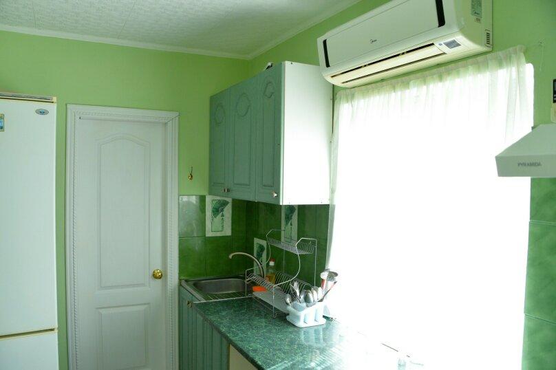 Домик №1 на 4 человека, 1 спальня, улица Покрышкина, 34, Кача - Фотография 7