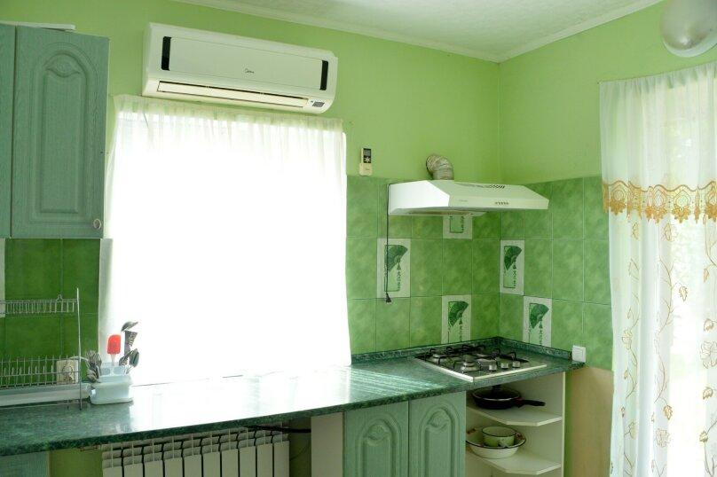 Домик №1 на 4 человека, 1 спальня, улица Покрышкина, 34, Кача - Фотография 8