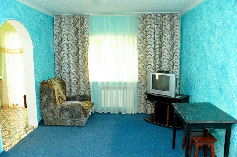 Домик №1 на 4 человека, 1 спальня, улица Покрышкина, 34, Кача - Фотография 9