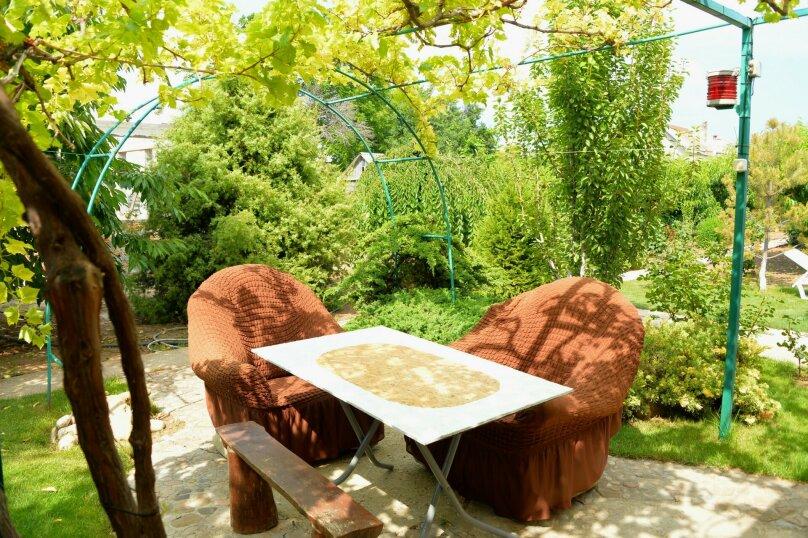Домик №1 на 4 человека, 1 спальня, улица Покрышкина, 34, Кача - Фотография 10