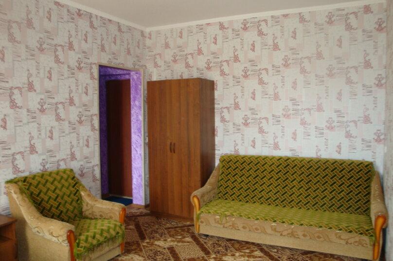 1-комн. квартира, 26 кв.м. на 5 человек, Таманская улица, 133, Благовещенская - Фотография 25