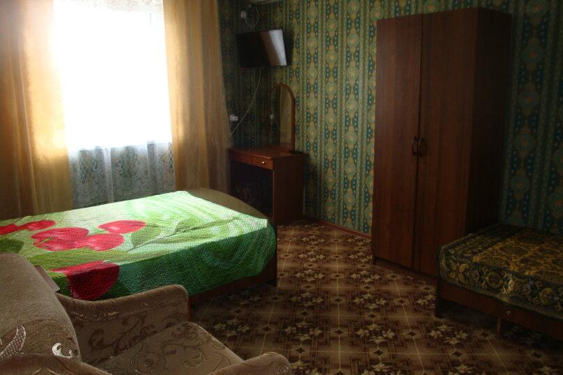 1-комн. квартира, 26 кв.м. на 5 человек, Таманская улица, 133, Благовещенская - Фотография 28