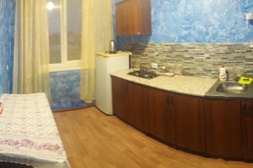 1-комн. квартира, 26 кв.м. на 5 человек, Таманская улица, 133, Благовещенская - Фотография 30