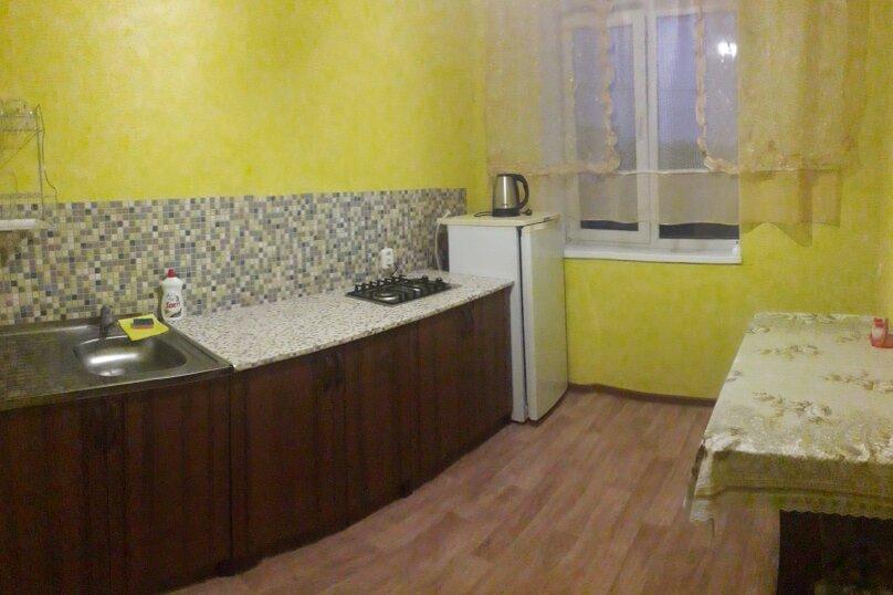 1-комн. квартира, 26 кв.м. на 5 человек, Таманская улица, 133, Благовещенская - Фотография 32