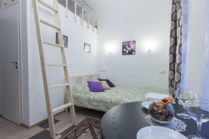 Отдельная комната, 13-я линия Васильевского острова, 10Г, Санкт-Петербург - Фотография 3
