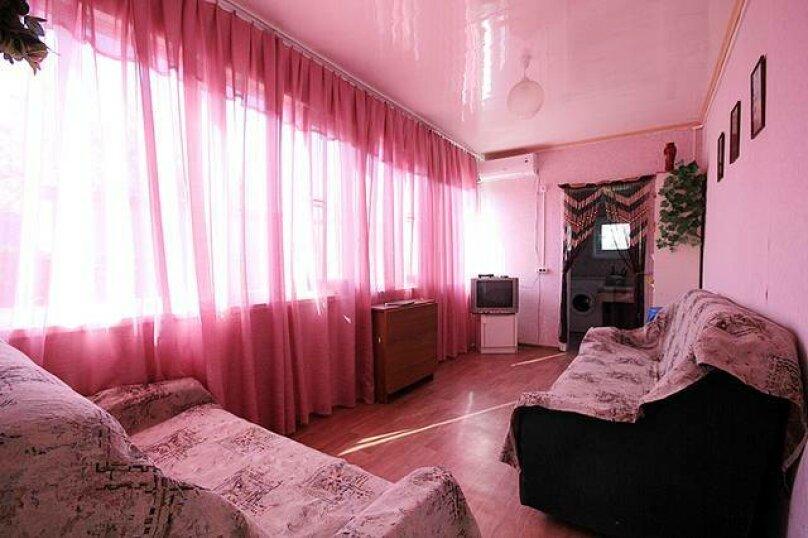 Двухэтажный номер, Курортная, 91-А, Голубицкая - Фотография 1