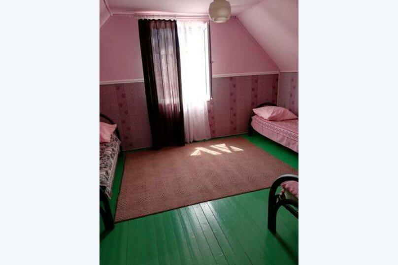 Двухэтажный номер, Курортная, 91-А, Голубицкая - Фотография 2