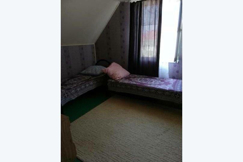 Двухэтажный номер, Курортная, 91-А, Голубицкая - Фотография 3