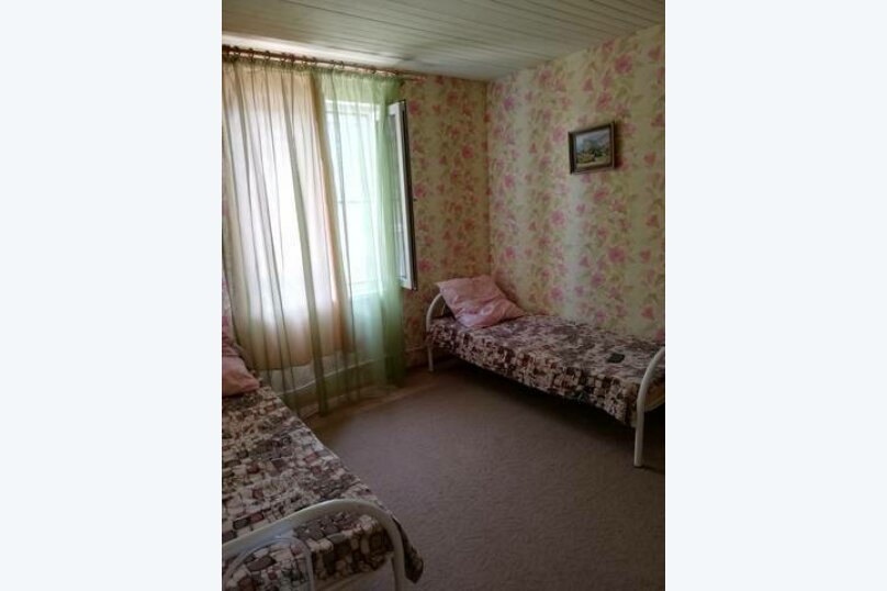 Двухэтажный номер, Курортная, 91-А, Голубицкая - Фотография 4