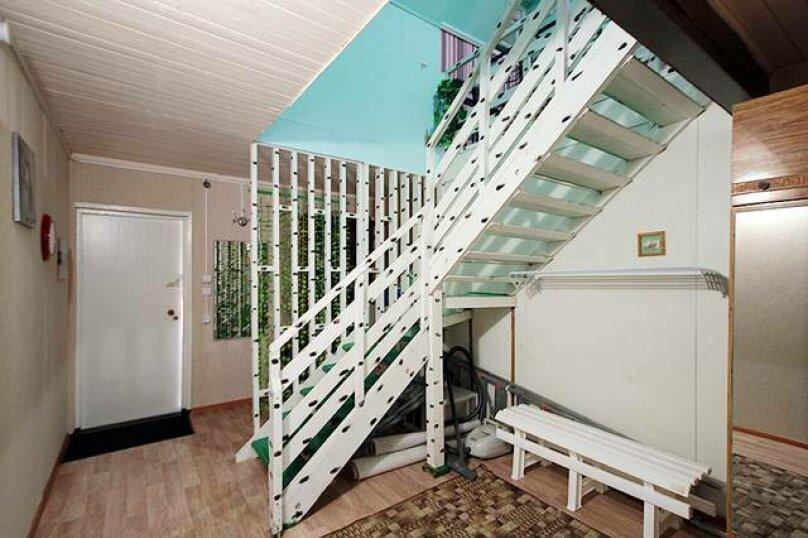 Двухэтажный номер, Курортная, 91-А, Голубицкая - Фотография 6