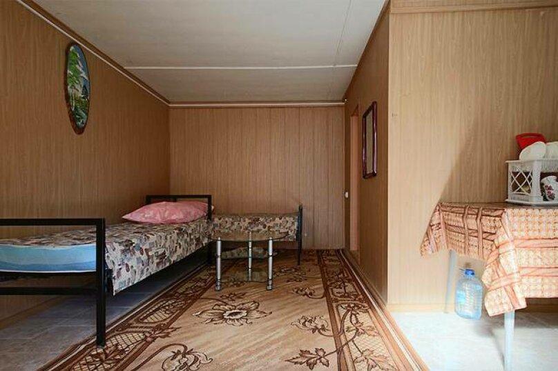 Двухкомнатный номер, Курортная, 91-А, Голубицкая - Фотография 3