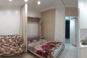 1-комн. квартира, 25 кв.м. на 4 человека, Нагорный тупик, 13Б, Сочи - Фотография 1
