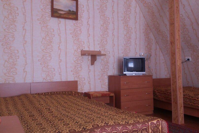 Отдельные комнаты в частном доме, 3-й Профсоюзный проезд, 20 на 8 комнат - Фотография 326