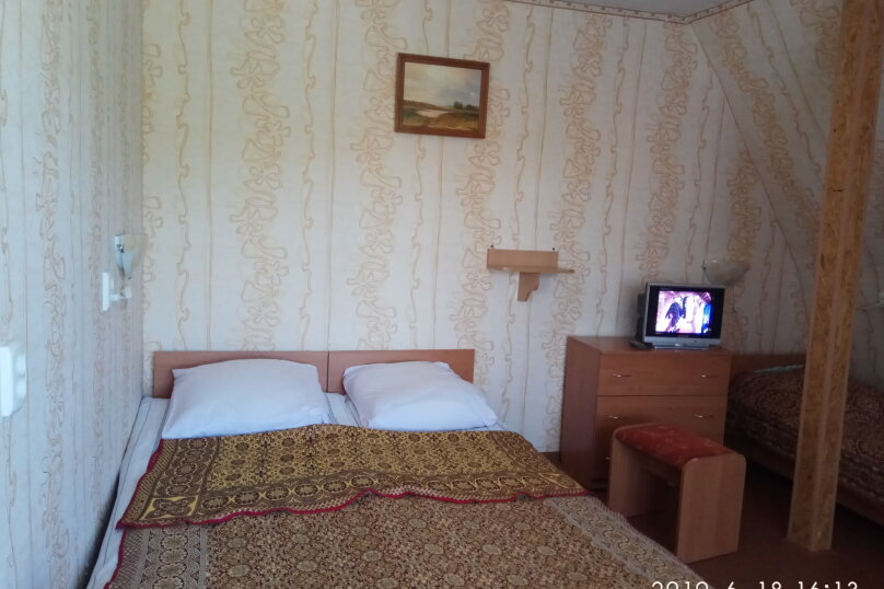 Отдельные комнаты в частном доме, 3-й Профсоюзный проезд, 20 на 8 комнат - Фотография 328