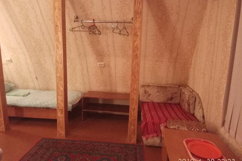 Отдельные комнаты в частном доме, 3-й Профсоюзный проезд, 20 на 8 комнат - Фотография 333