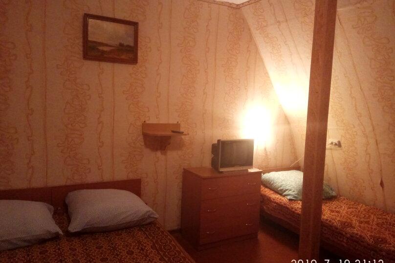 Отдельные комнаты в частном доме, 3-й Профсоюзный проезд, 20 на 8 комнат - Фотография 337