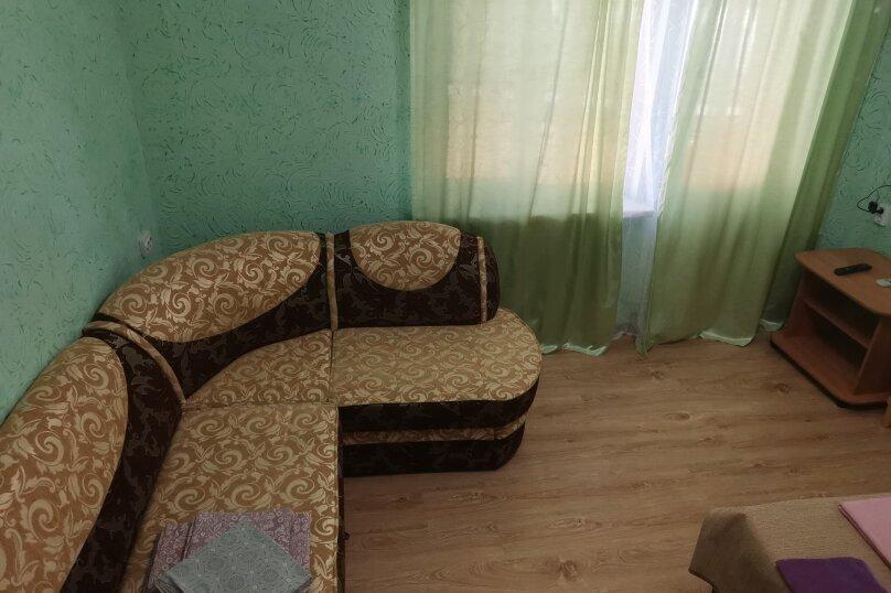 Двухкомнатный номер люкс, Пионерский проспект, 70Г/3, Джемете - Фотография 1