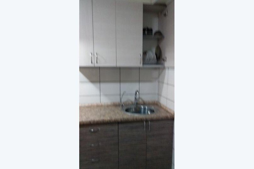 2-комн. квартира, 55 кв.м. на 6 человек, Цент, Грибоедова, 48, Геленджик - Фотография 11