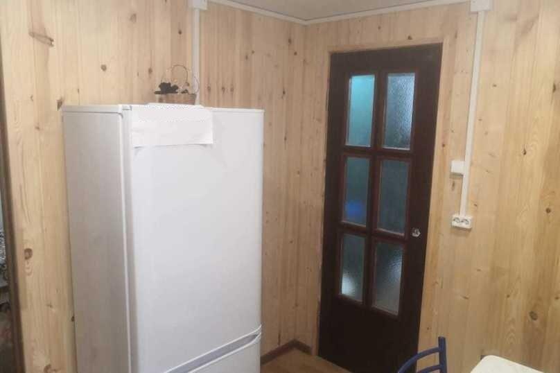 4-х местный номер для отдыха, Коса Долгая, турбаза Рубин, Должанская - Фотография 4