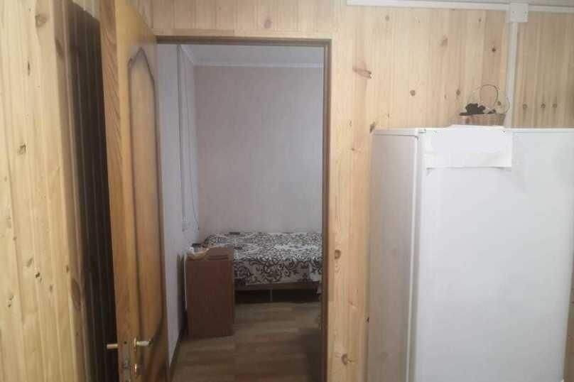 4-х местный номер для отдыха, Коса Долгая, турбаза Рубин, Должанская - Фотография 5