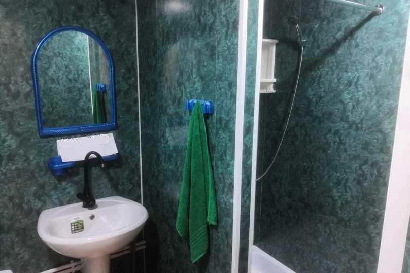 4-х местный номер для отдыха, Коса Долгая, турбаза Рубин, Должанская - Фотография 6