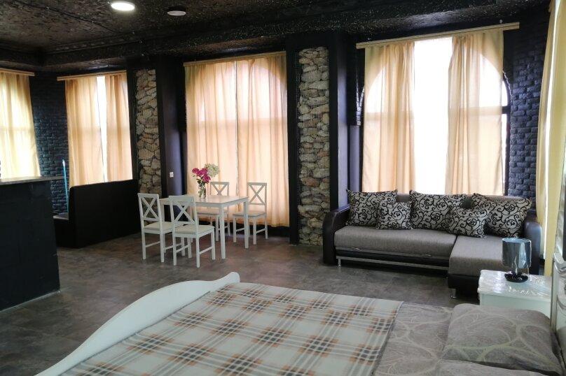 Отдельная комната, пляж Омега, 4-3, Севастополь - Фотография 1