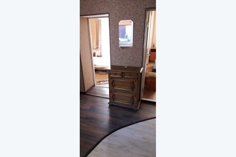 Дом, 60 кв.м. на 4 человека, 2 спальни, Боевая улица, 14А, Феодосия - Фотография 1