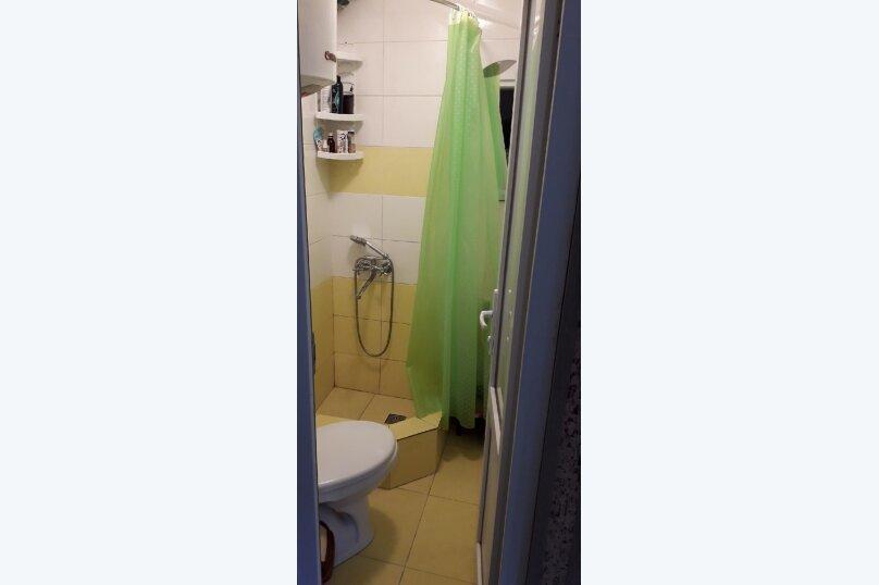 Дом, 60 кв.м. на 4 человека, 2 спальни, Боевая улица, 14А, Феодосия - Фотография 2