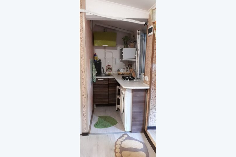 Дом, 60 кв.м. на 4 человека, 2 спальни, Боевая улица, 14А, Феодосия - Фотография 3