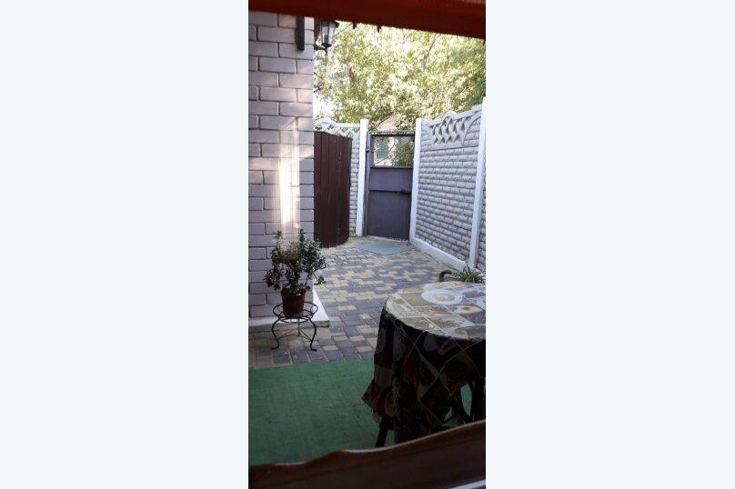 Дом, 60 кв.м. на 4 человека, 2 спальни, Боевая улица, 14А, Феодосия - Фотография 5