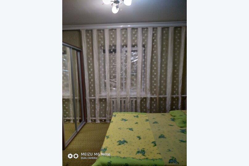Дом, 110 кв.м. на 10 человек, 3 спальни, маштака исы, 5, село Веселое - Фотография 17
