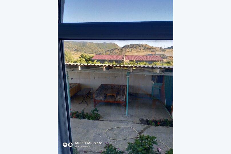 Дом, 110 кв.м. на 10 человек, 3 спальни, маштака исы, 5, село Веселое - Фотография 19