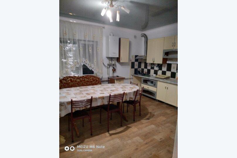 Дом, 110 кв.м. на 10 человек, 3 спальни, маштака исы, 5, село Веселое - Фотография 20