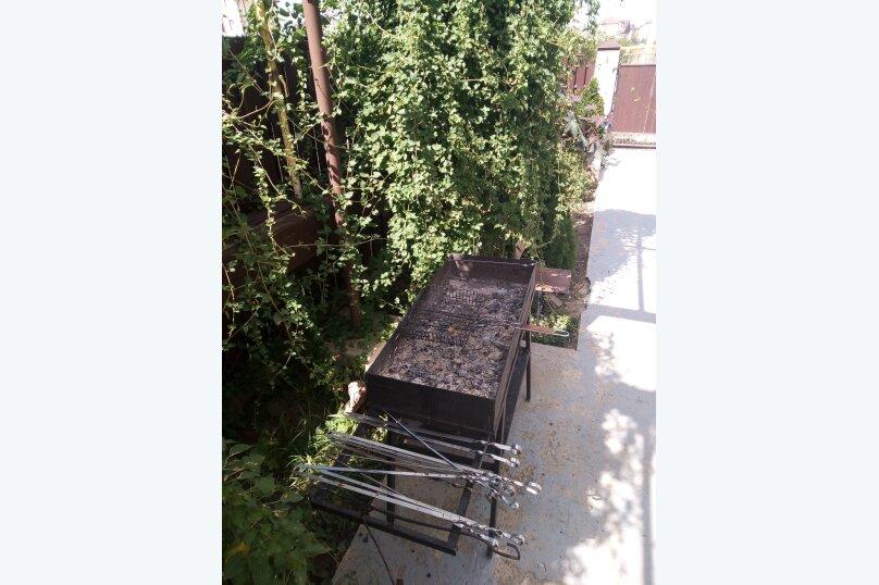 3-комн. квартира, 80 кв.м. на 10 человек, Восточная , 34, Витязево - Фотография 12