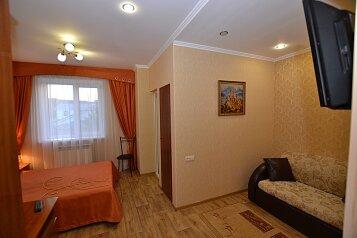 """Гостевой дом """"Посейдон"""", Советская улица, 128 на 7 комнат - Фотография 1"""