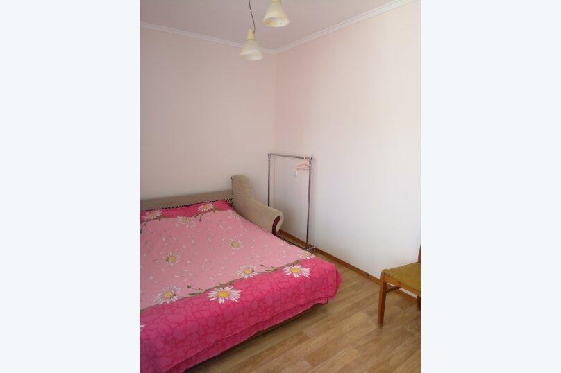 Дом у моря под ключ, 160 кв.м. на 10 человек, 4 спальни, Комарова, 10, Песчаное - Фотография 11