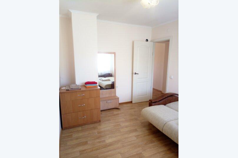 Дом у моря под ключ, 160 кв.м. на 10 человек, 4 спальни, Комарова, 10, Песчаное - Фотография 12