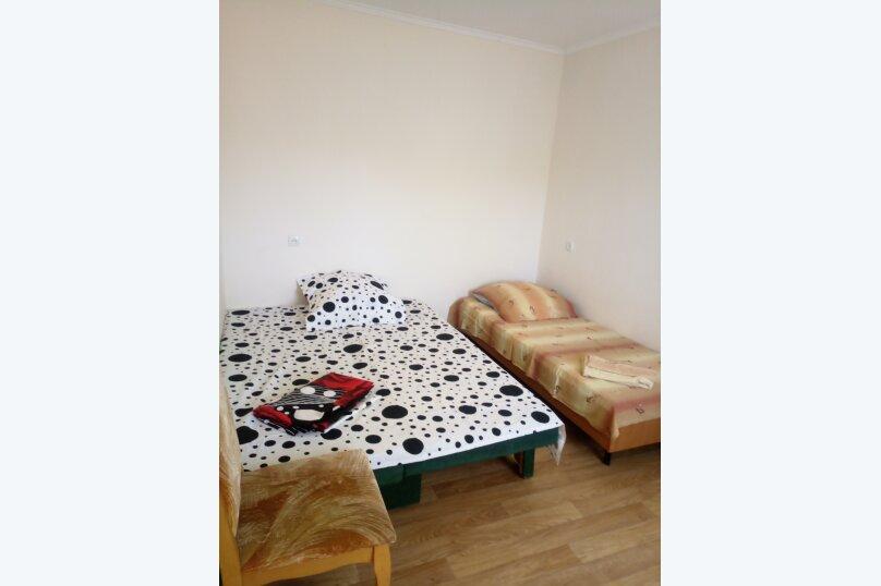 Дом у моря под ключ, 160 кв.м. на 10 человек, 4 спальни, Комарова, 10, Песчаное - Фотография 16
