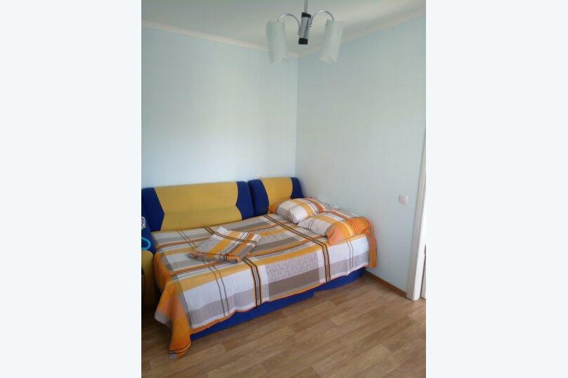 Дом у моря под ключ, 160 кв.м. на 10 человек, 4 спальни, Комарова, 10, Песчаное - Фотография 18