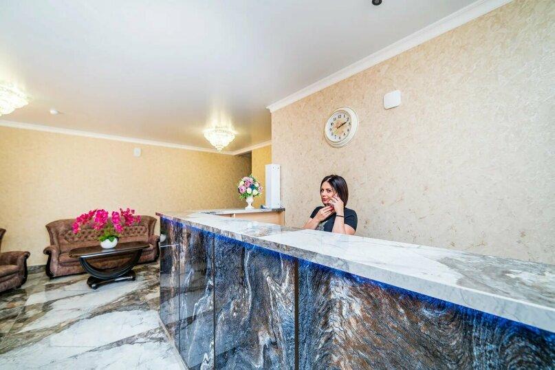 """Гостевой дом """"Анжелика"""", Колхозная улица, 13 на 28 комнат - Фотография 5"""