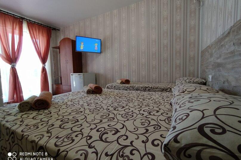 """Семейный гостевой дом """"Ешиль-Ада, 23-А"""", Ешиль Ада, 23-А на 20 комнат - Фотография 18"""